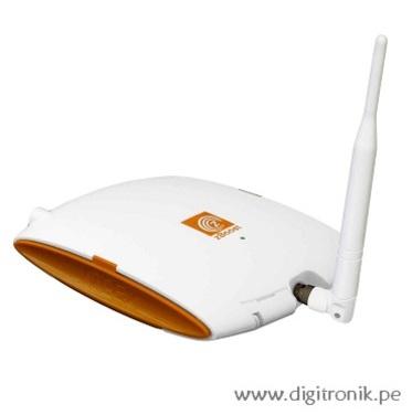 06ce27a4e9f Digitronik — Amplificador de Señal para Celular ZBOOST YX545 - S/.
