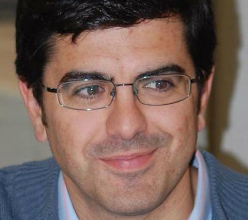 Dr. Francisco Sánchez Laguna