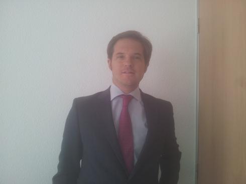 Juan Antonio Martínez Gijón