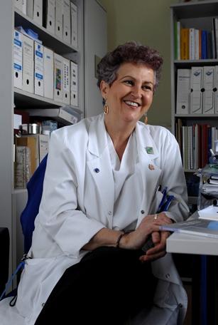 Dra. María Sainz Martín