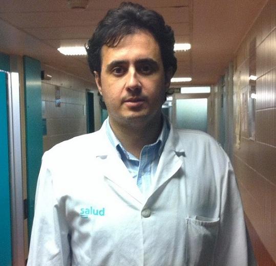 Dr. Ricardo Savirón Cornudella