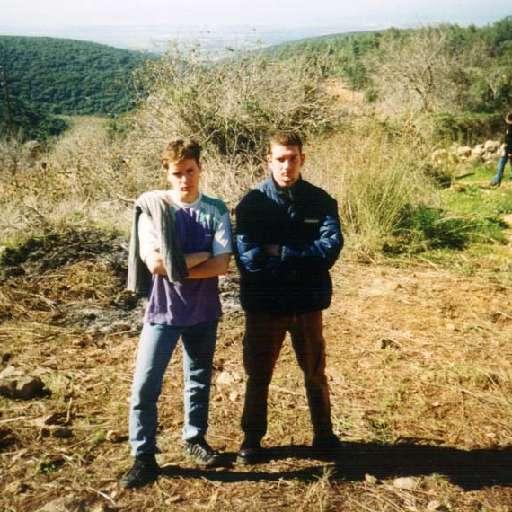 Kibbutz Yehiam, 1998-99