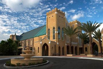 Hyde Park United Methodist Church (Tampa, Florida)