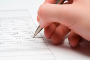 When to Require Answers to Survey Questions