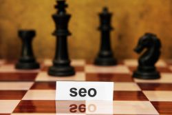 SEO and Chess Pieces