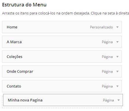 menu-estrutura do menu.fw