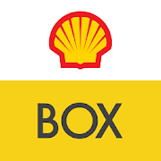 Shel Box