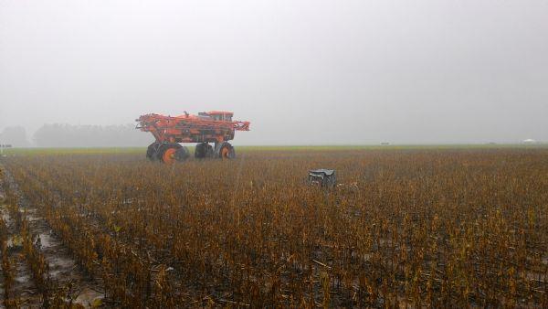 Um processo judicial está pedindo ao tribunal federal de apelações em San Francisco que cancele o registro do herbicida dicamba na Agência de Proteção Ambiental dos Estados Unidos