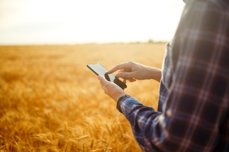 Inclusão digital rural