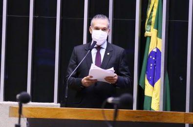 Zé Silva. Foto: Maryanna Oliveira - Câmara dos Deputados