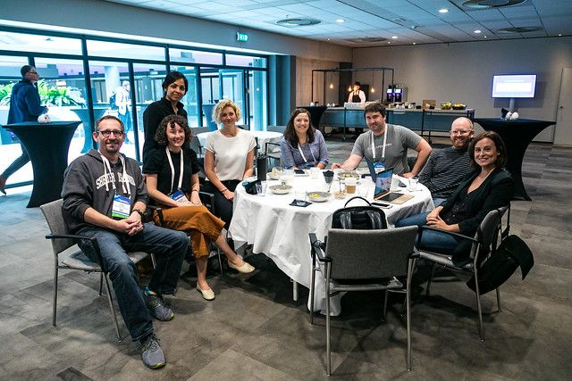 Cloud Foundry Leadership at Cloud Foundry Summit Europe