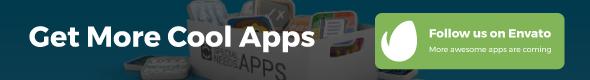 Jalebi - Android Firebase Real-time Chat Messenger - 8
