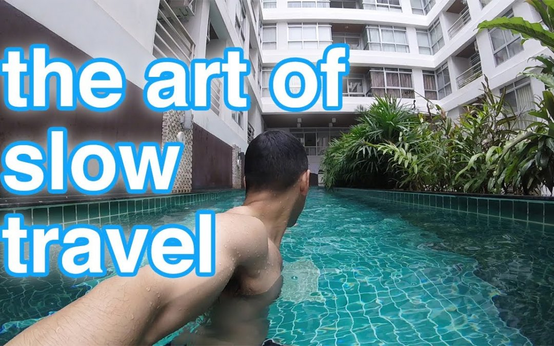 Being a Digital Nomad and Language Learning (Taiwan VLOG Episode #6)