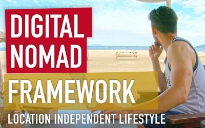 How to be a Digital Nomad for Beginners