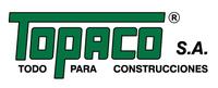 Topaco logo