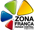 Zona franca logo