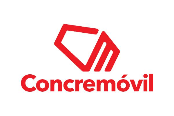 Concremovilsas