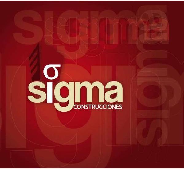 Sigmaconstruccioness.a.s