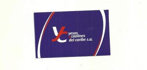 Yesosycaolinesdelcaribesa