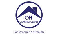 Logoohconstrucciones