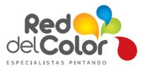 Red del color