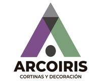 Arcoiris cortinas y decoracion