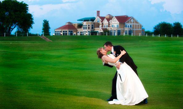 standard - Country Outdoor Wedding Ideas