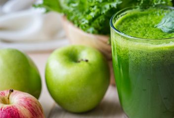The Truth about Juice Cleanses