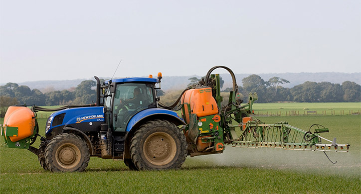 The Regulatory Approval Process for Pesticides