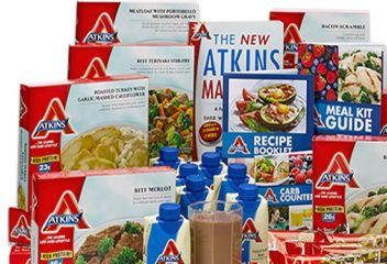 The Atkins Diet - Does it Work?