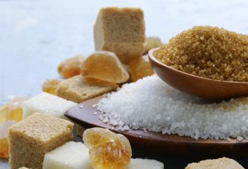 Sugar is Sugar is Sugar