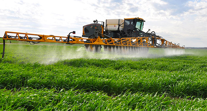 What is RoundUp?