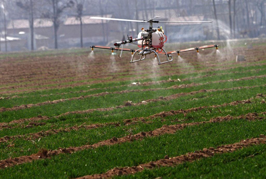 Technology on the Farm