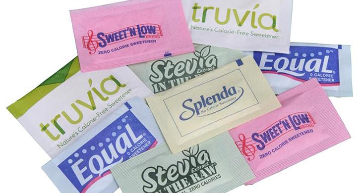 examples of alternative sweeteners