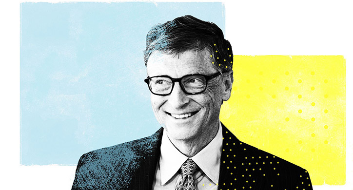 In the News: Bill Gates gives GMOs a vote of confidence
