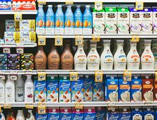 """Milk and """"Milk"""" Alternatives: Which one is right for you?"""