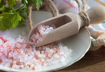 Is Salt Worth its Salt?