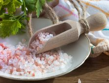 Is Salt Worth its Salt?