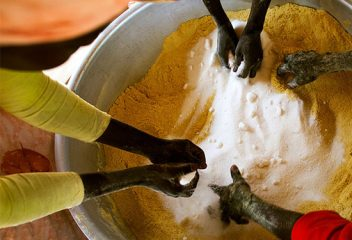 FAO Reports an Increase in Hungry People Around the World