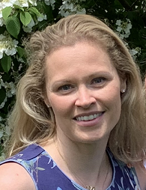 Hillary E. Kaufman