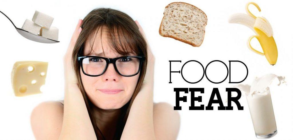 food fear