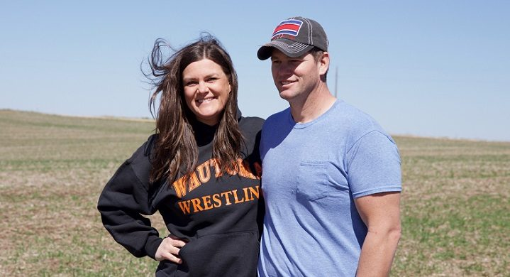 The Farm Babe: An Ag Love Story