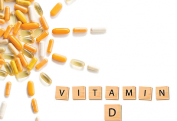 A Vitamin D-lemma: Sunscreen vs. Healthy Sun Exposure