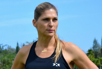 An Interview with Gabrielle Reece: Ask Yourself