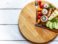 Does Intermittent Fasting Make Us Healthier?