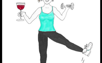 The Red Wine Diet