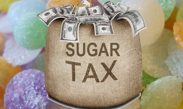 Do we need a Sugar Tax?