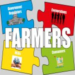 Sustainable Ag Series: Farmers