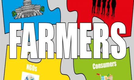 Sustainable Ag Series: Farmers