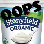 Stonyfield's Marketing Misstep